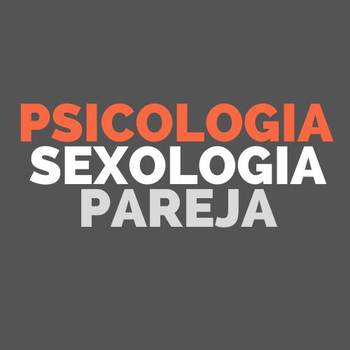 psicologia sexologia pareja